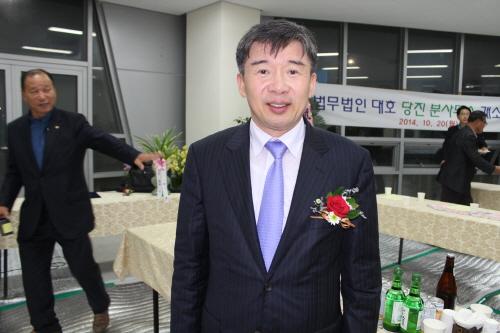 석동현(55) 전 부산지검장